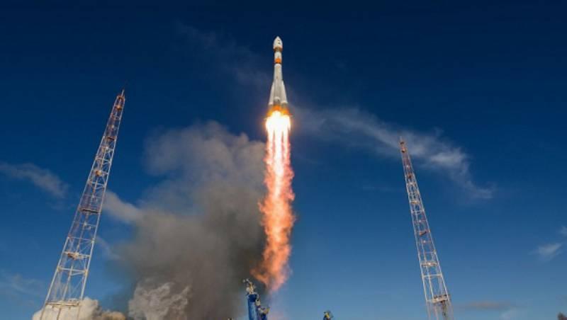 «Ъ»: Минобороны заказало новые спутники для новой системы космической разведки