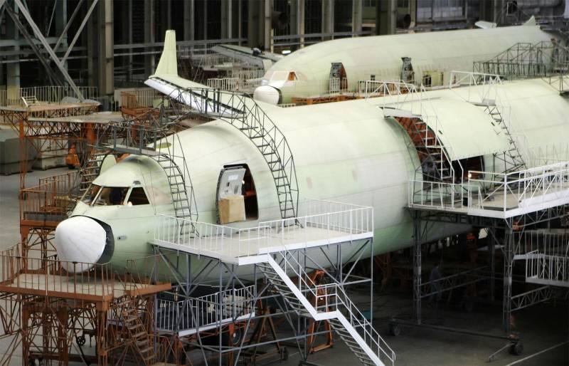 Российским военным передан воздушный пункт управления 3-го поколения