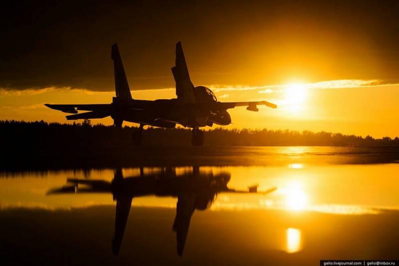 Программа «Super-30» и стратегическое равновесие в ИАТР. Запад уходит на задний план