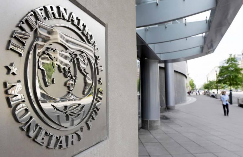 В МВФ решили повременить с очередным траншем для Украины