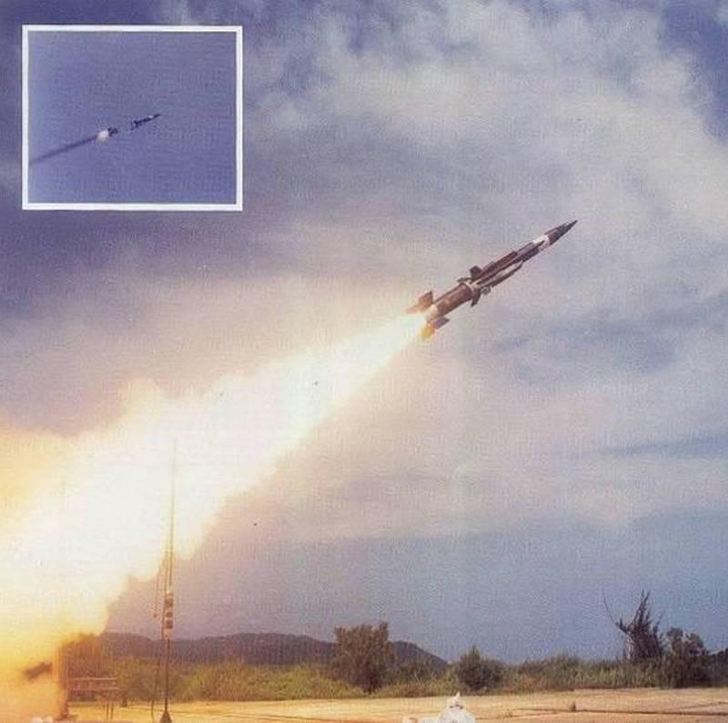 Эволюция тайваньских сверхзвуковых ПКР «вышла на ось» главных угроз для китайской провинции Фуцзянь