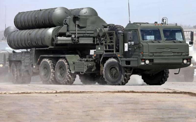 СМИ: находящиеся в Крыму украинские комплексы С-300 будут законсервированы