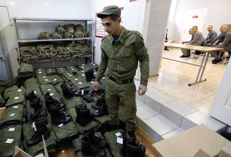 1 августа отмечается День тыла вооружённых сил Российской Федерации
