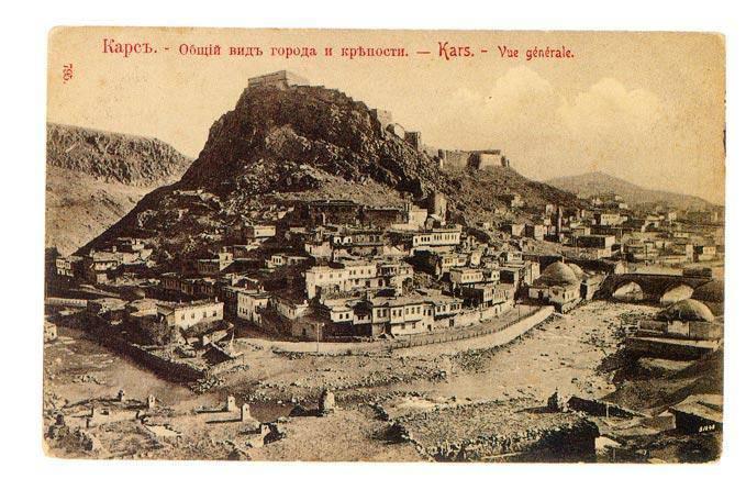 Как казаки турок били