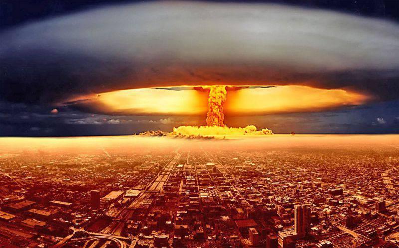 Ядерные страхи, мнимые и настоящие. Часть 1-я