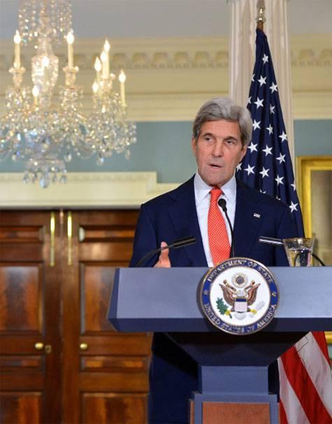 США и Турция заявили об обеспокоенности положением боевиков в Алеппо