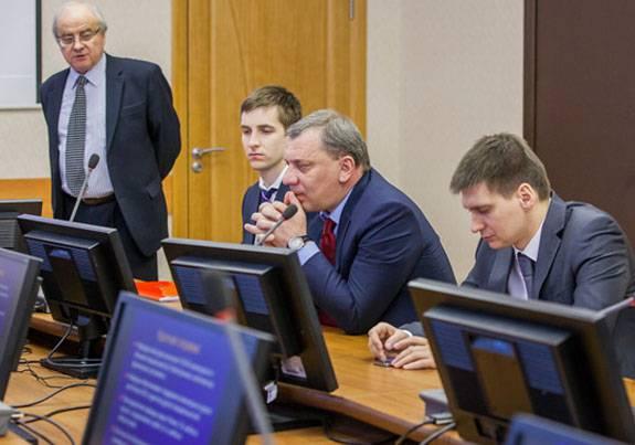 Замминистра обороны заявил о поступлении в ВС РФ образцов лазерного оружия