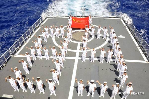 "Пекин: ""Вашингтон заставляет Сеул плясать под свою дудку"""