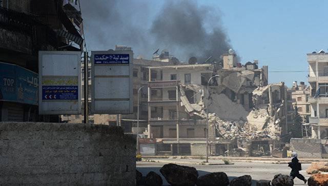 Российский дипломат: в Сирии от авиаударов США за последние недели погибли десятки мирных жителей