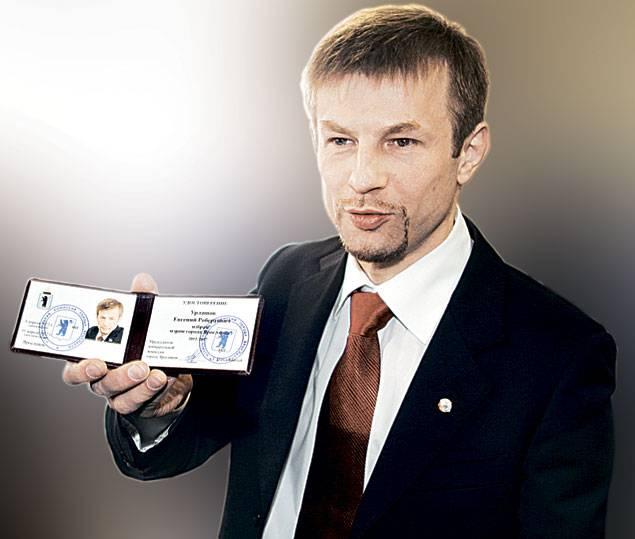 12,5 лет колонии для чиновника-коррупционера