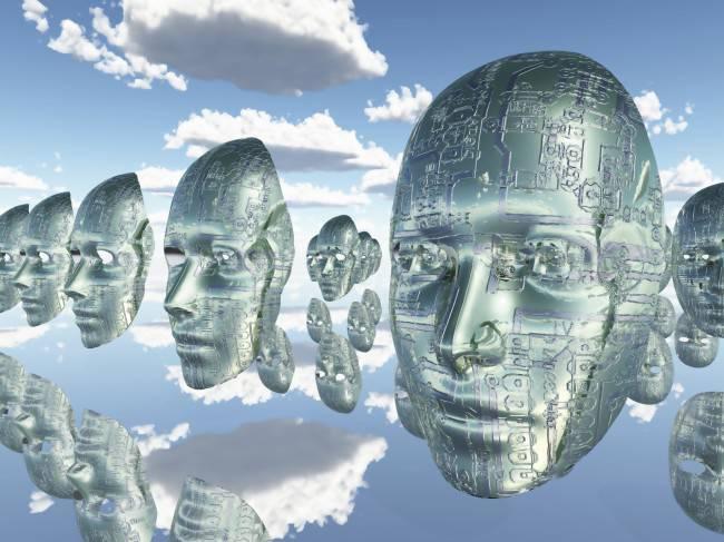 人工智能。 第一部分:超级智能的途径