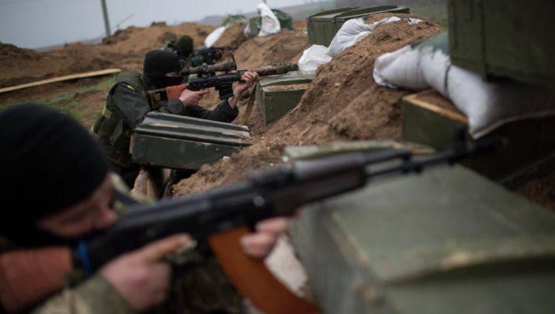 Украинский постпред: на стороне ополченцев Донбасса воюют 15-летние подростки