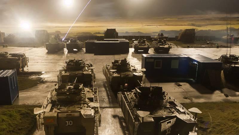 Видеть всё, видеть сквозь: состояние и перспективы систем технического зрения боевых машин