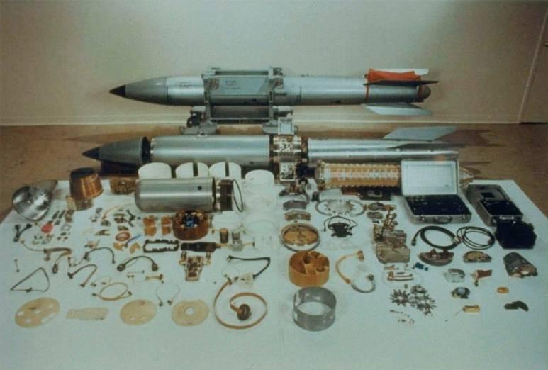Для чего янки модернизируют водородные бомбы В61?