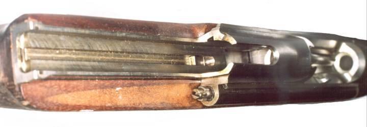 Самозарядные винтовки Лю Цинэня (Китайская республика)