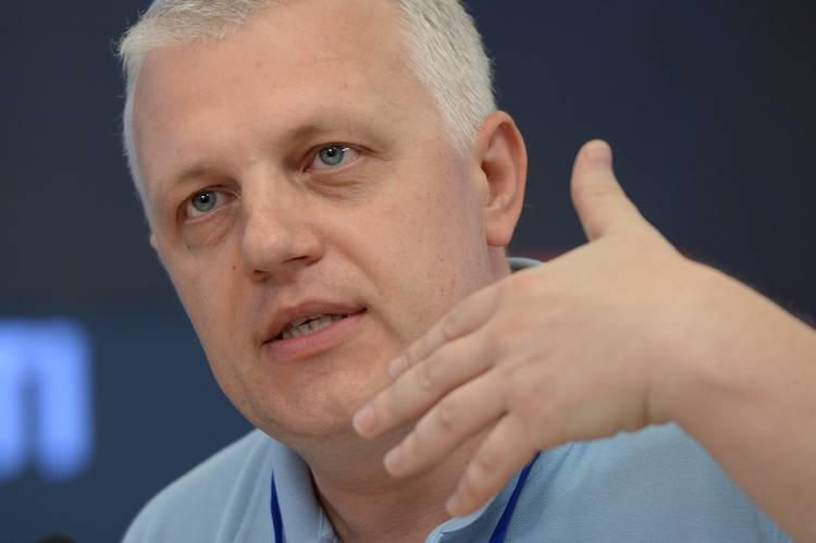 """Нардеп ВРУ назвал """"официальную"""" версию причин убийства Шеремета"""
