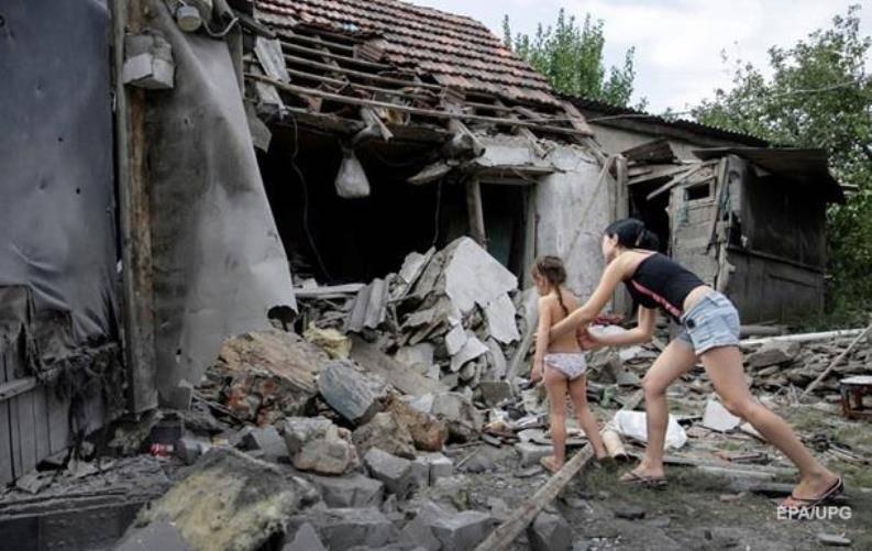 Пушилин: в случае продолжения обстрелов самопровозглашённых республик в Донбассе начнутся полномасштабные военные действия