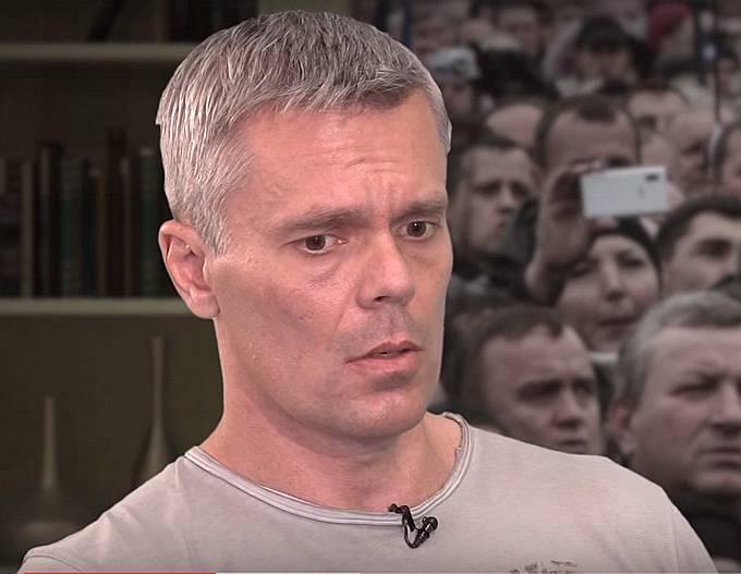 Мразям, называющим себя «украинскими журналистами», нужна смертная казнь