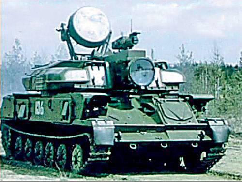 Новости отечественных лазерных вооружений