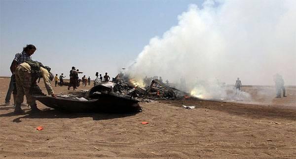 Неизвестная группировка в Сирии заявила, что тела пяти погибших россиян находятся у неё