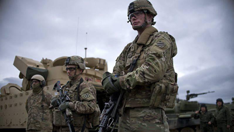 NI предложил 5 шагов по сдерживанию «российской агрессии»