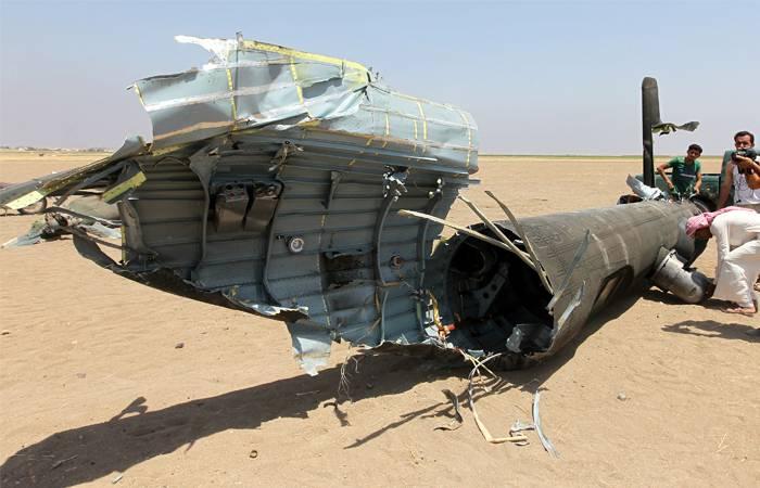 Почему в Сирии стали чаще сбивать вертолеты ВКС