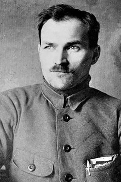 Советский вожак русского Донбасса