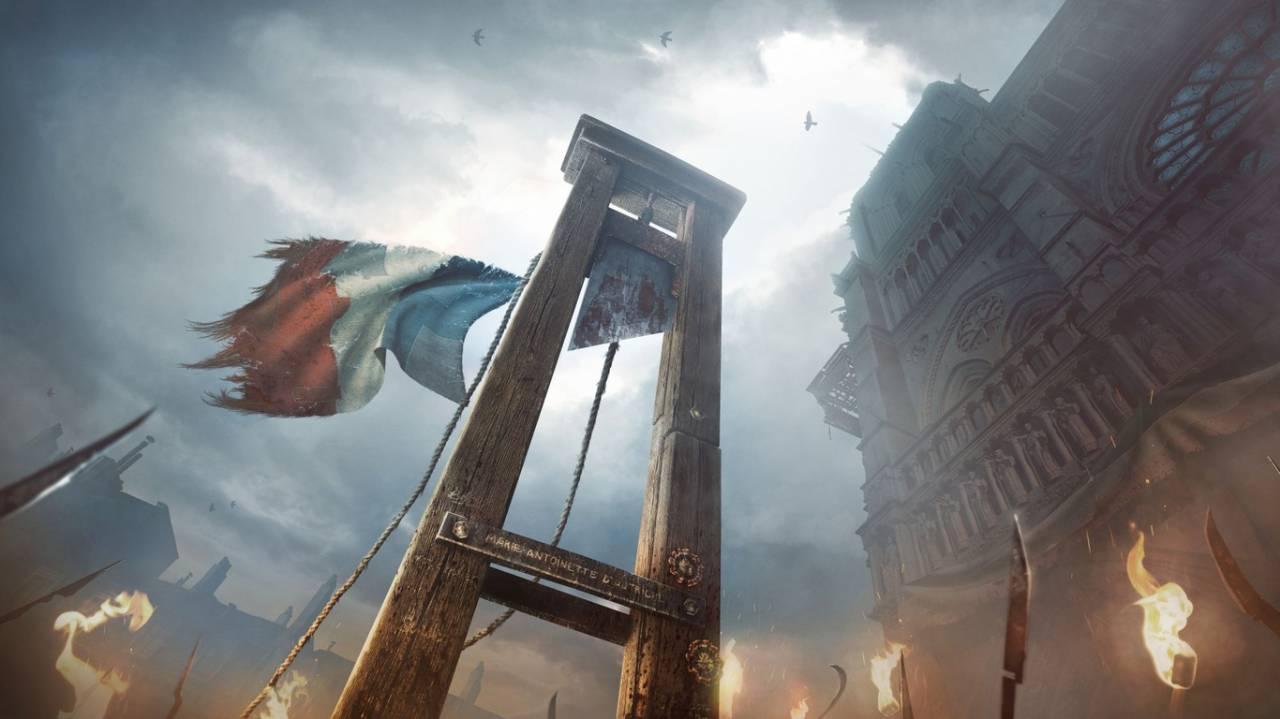 Картинки по запросу французская революция гильотина