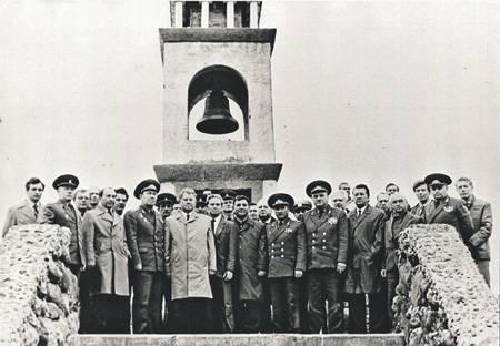 Камчатская ПРО