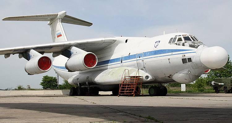 СМИ: в России создаётся лазерное оружие для борьбы со спутниками-разведчиками