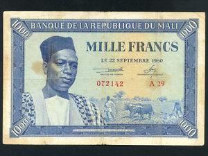 План «товарища Модибо». Как в Мали строили социализм