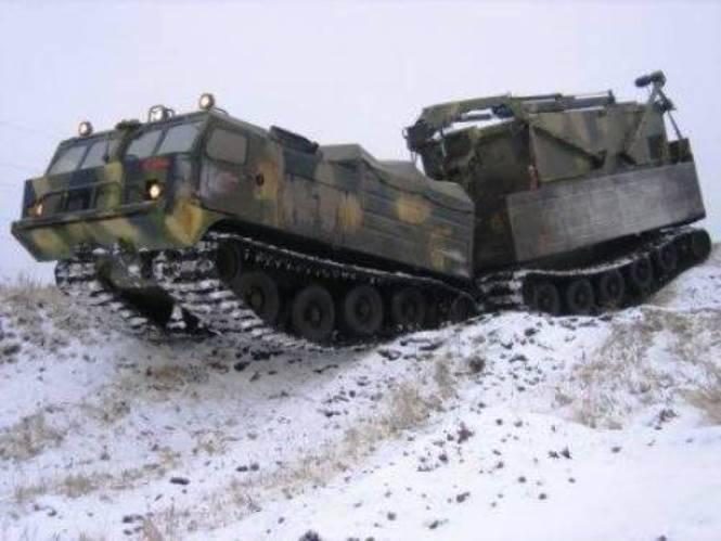 В РФ будет разработан арктический вариант комплекса «Тор-М2»
