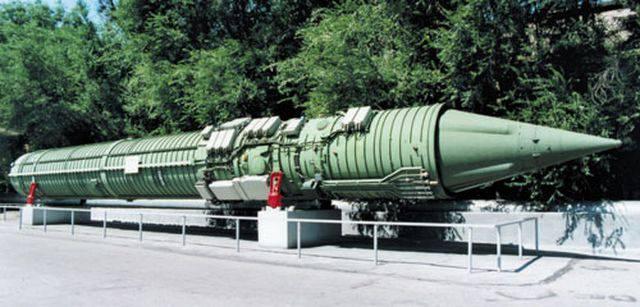 Самая страшная катастрофа в истории мирового ракетостроения: взрыв Р-16 на Байконуре