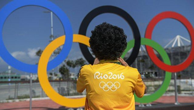 Сборную России отстранили от Паралимпиады в Рио
