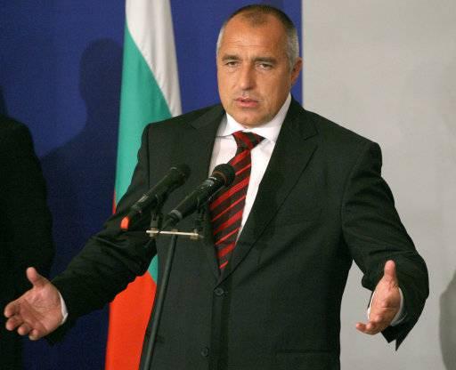 """Болгарский премьер: созданы рабочие группы для возобновления работ по """"Южному потоку"""""""