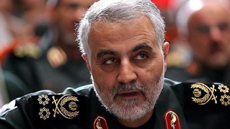 СМИ: операцией по освобождению Мосула от террористов будет командовать иранский генерал