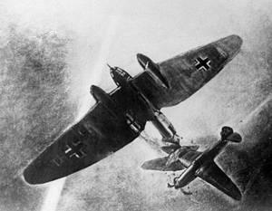 Подвиг летчика Талалихина пугающе актуален до сих пор