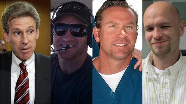 Родственники погибших при атаке на посольство в Бенгази подали иск против Клинтон
