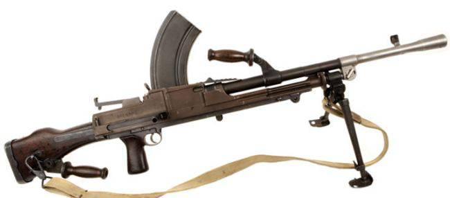 «Брэн» - «пулемет для джентльменов»