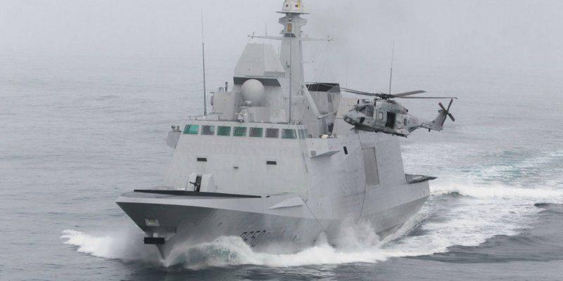 Перевооружение кораблей комплексом П-700 «Гранит»