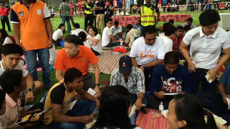 Миграционная политика «азиатских тигров». Как в Восточной и Юго-Восточной Азии регулируют присутствие иностранных рабочих