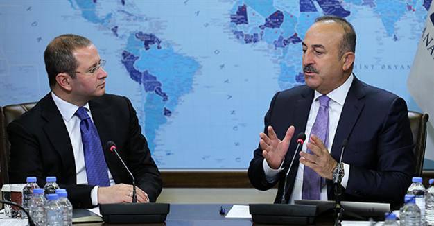 В Россию прибывает глава национальной разведки Турции для обсуждения сирийского вопроса