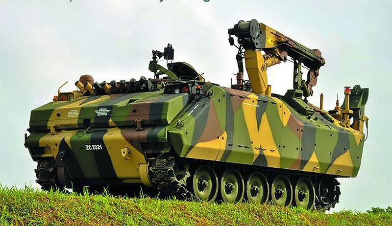 Беседы о военных транспортных машинах
