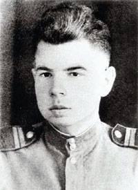 Сержант ломоносовского калибра