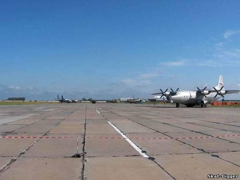 В ЦВО в текущем году будет отремонтировано 5 военных аэродромов