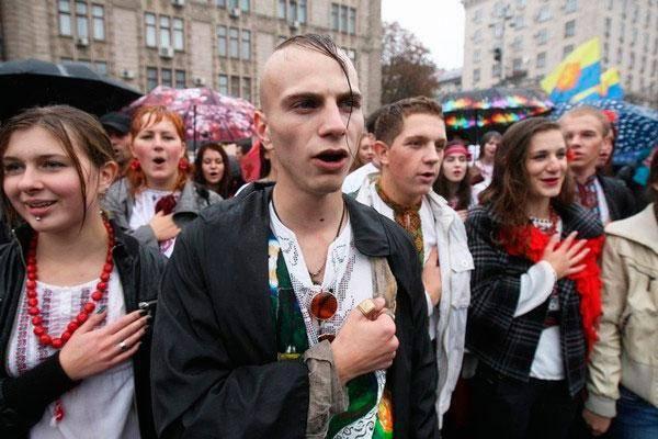 Какую историю с 1 сентября будут учить украинские школьники?