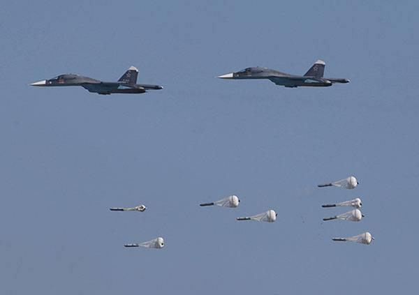 12 августа - День ВВС РФ