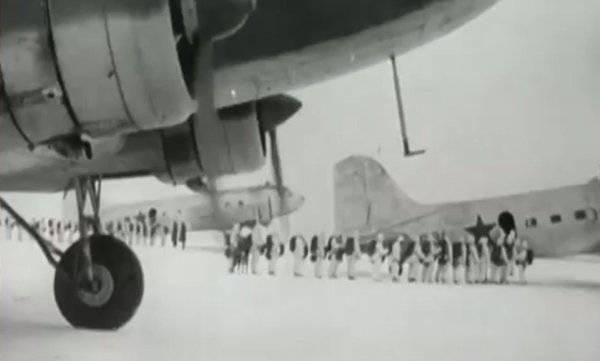 Еще раз о Вяземской воздушно-десантной операции