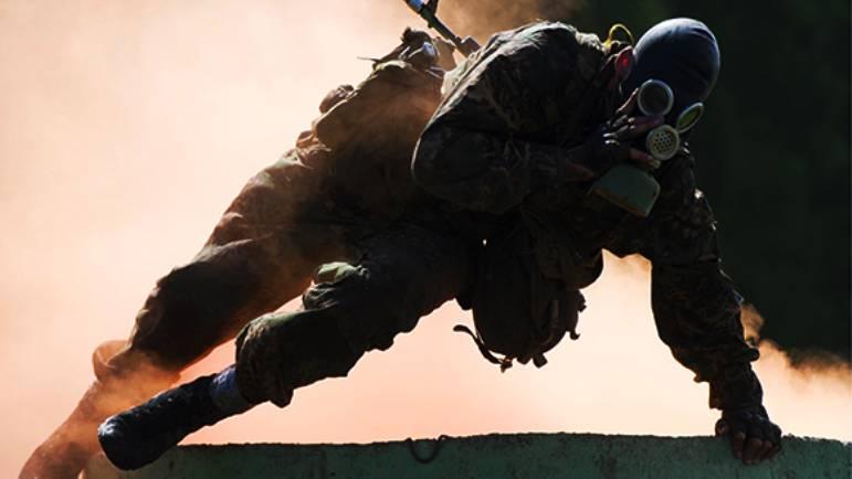 Десантников научат сражаться в подземельях