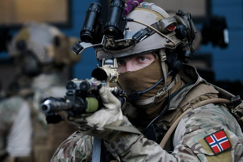 Винтовки сил специальных операций (часть 2)